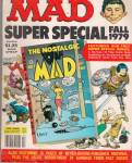 Mad Super Special - Fall1979