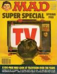 Mad Super Spe Cial Magazine - Spring 1981