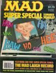 Mad Super Special - Summer 1982