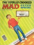 Mad Super Special Magazine - Fall 1987