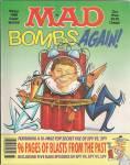 Mad Magazine - Bombs Again - Winter 1988