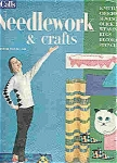 Mccall's Needlework And Craft - Fall-winter 1957-58