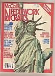 Workbasket And Home Arts Magazine - September 1967