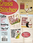 The Gross Stitcher Magazaine - June 1995