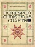 Homespun Christmas Crafts - Better Homes & Gardens - 19
