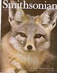 Smithsonian Magazine - August 2001