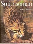 Smithsonian Magazine - Juane 2002