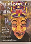 Smithsonian - February 2002