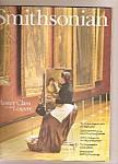 Smithsonian Magazine- October 2002