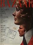 Harper's Bazaar Magazine - Feb. 1969