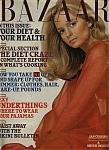 Harper's Bazaar Magazine - June 1973