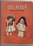Doll Reader - November 1982