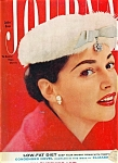 Ladies Home Journal Magazine - Feb. 1957