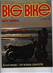 Big Bike -april 1976