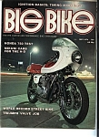 Big Bike - May 1974