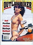 Outlawbiker Magazine - November 1991
