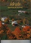 Ideals - Thanksgiving - L965-66
