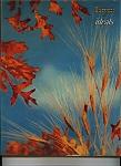 Ideals - Harvest - September 1961