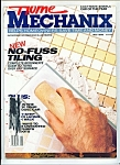 Home Mechanix - May 1988