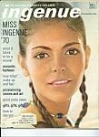 Ingenue Magazine - November 1970