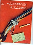 The American Rifleman - January 1968