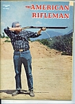 The American Rifleman - Septe,mber 1968