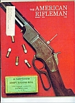 The American Rifleman- August 1974
