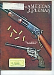 The American Rifleman - May 1975