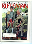 American Rifleman - October 1983