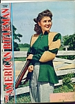 The American Rifleman - August 1949