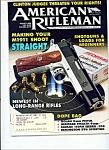 American Rifleman - August 1996
