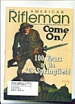 American Rifleman - March 2003