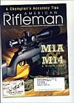 American Rifleman - August 2002