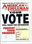 American Rifleman - November/december 1996