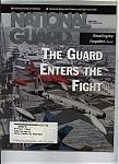 National Guard - April 2001, June & July 2001