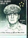 General Douglas Macarthur History - Copyright 1964