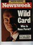 Newsweek - April 27, 1992