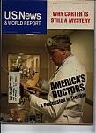 U. S. News & World Report - October 17, 1977