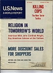 U.s. News & World Report - August 31, 1970