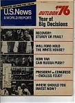 U.s. News & World Report - January 5, 1976
