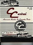 Central - 1992-1993