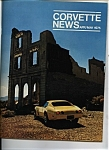 Corvette News Apr/may 1975