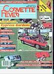 Corvette Fever Magazine June 1984