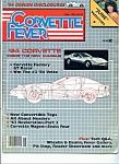 Corvette Fever Magazine - June 1983