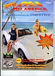 Corvette Catalog Summer Sale 1992