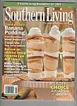 Southern Living January 2008