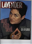 Lavender - June 30, 2000