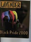Lavender - August 11, 2000
