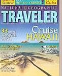 National Geographic Traveler - Nov. Dec. 1999