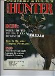American Hunter = December 1991